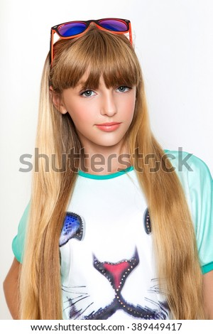Cute Teen Stock Images Royalty Free Images Amp Vectors