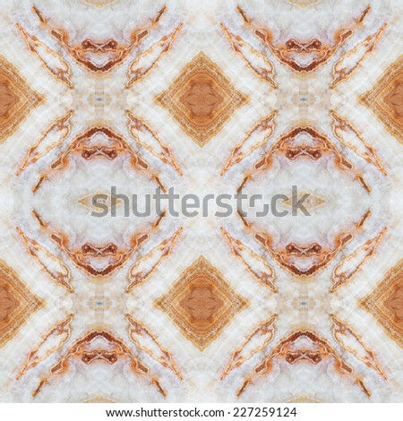 Beautiful natural marble stone surfaces. - stock photo
