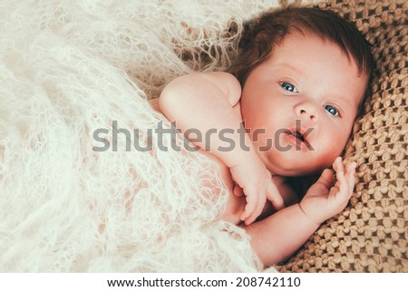 Beautiful Newborn Baby Pictures