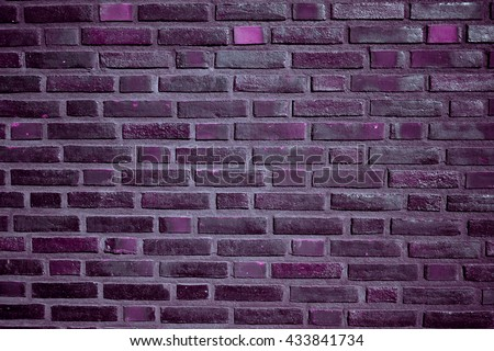 Rectangel stock photos royalty free images vectors for Purple brick wallpaper