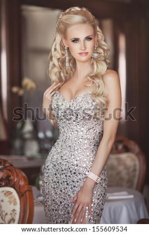 gorgeous blonde