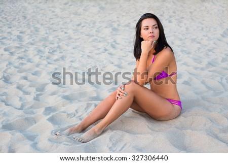 Sandy teen beauty #7