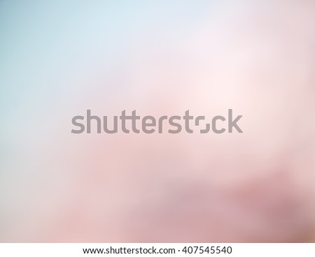 Beautiful spring background - stock photo
