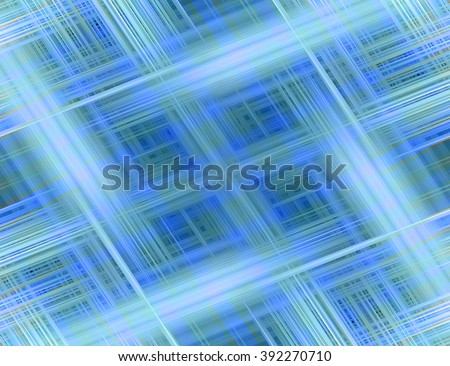 Beautiful textures and backgrounds. Decorative paper, colorful pattern. Blue color