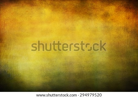 Beautiful warm textured background.  Great background for image overlays. - stock photo