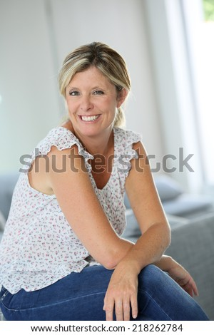 Beautiful 40 Year Old Woman Beautiful 40year Old W...