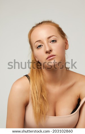 Young girl with biggest breasts, mexicangirlstits