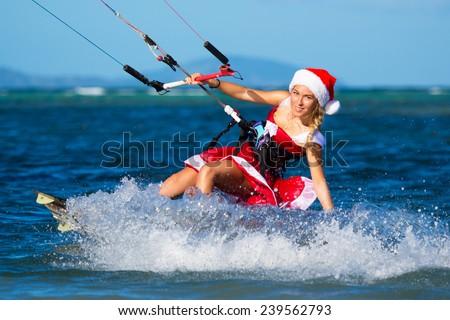 Beautiful Young Girl On Kite Costume Stockfoto Jetzt Bearbeiten