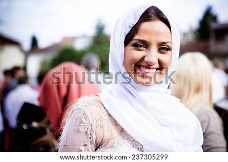 little switzerland muslim personals List of gestures people often use differ little from one place to another the rabia gesture, whose origins are unknown used by the muslim brotherhood.