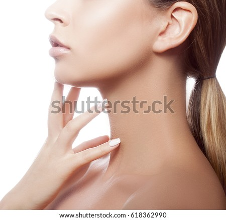 Neck Stock Images Royalty Free Images Amp Vectors