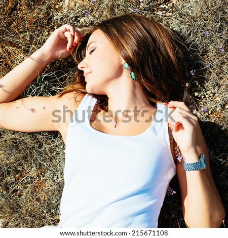 Farm Girl Stock Photos, Royalty-Free Images & Vectors ...
