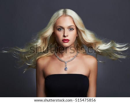 stock-photo-beautiful-young-woman-with-elegant-hairstyle-and-jewelry-woman-with-flying-hair-blonde-girl-515475856 Trouble-Free Premium PartnerVermittlung Solutions - Updated Bierhocker