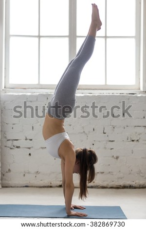 Hand Handstand Stock Images Royalty Free Images Amp Vectors
