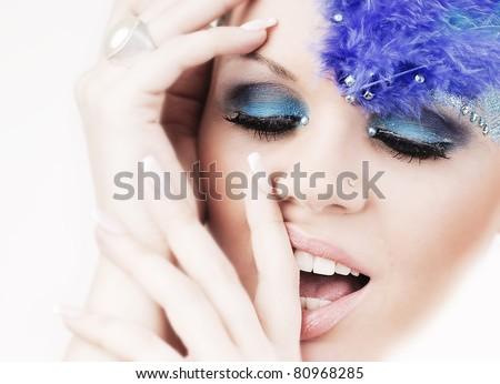 Beauty - stock photo