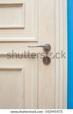 Bedroom Door Stock Images, Royalty-Free Images & Vectors ...