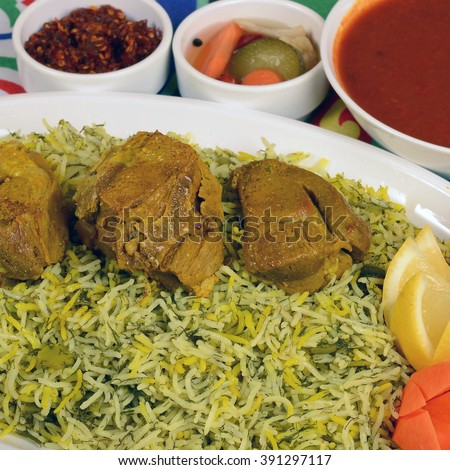 Mixed origins stock images royalty free images vectors for Cuisine yemenite