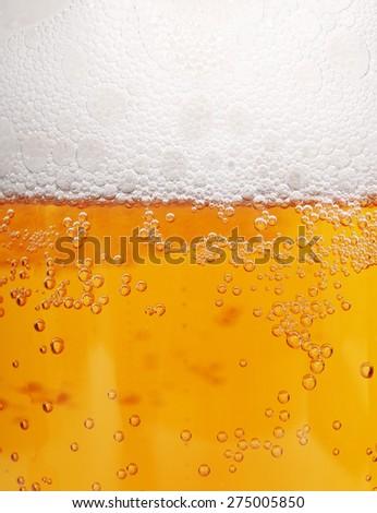 Beer beer - stock photo