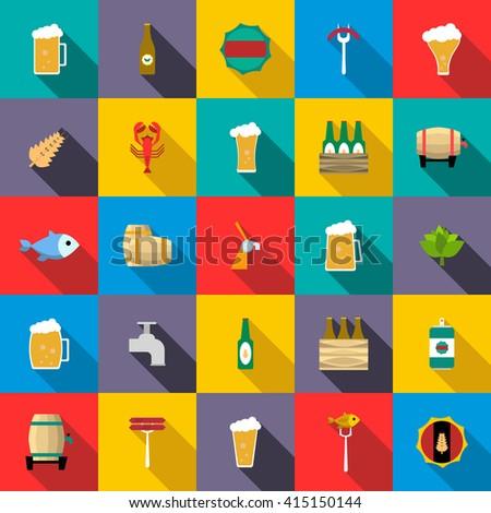 Beer icons set. Beer icons. Beer icons art. Beer icons web. Beer icons new. Beer icons www. Beer icons app. Beer icons big. Beer set. Beer set art. Beer set web. Beer set new. Beer set www. Beer set - stock photo