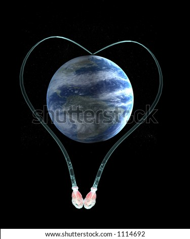 beginning love relationship earth alternative