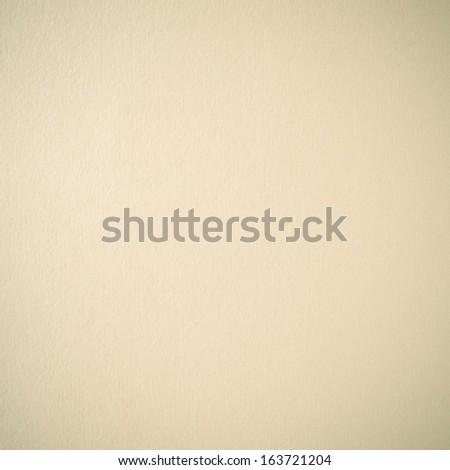 Beige background wallpaper or texture - stock photo