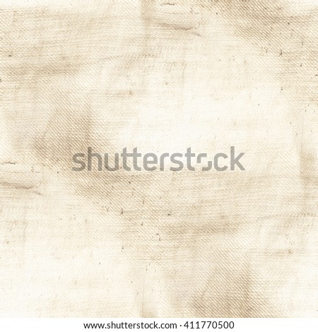 beige canvas background texture, old wall paper background - stock photo
