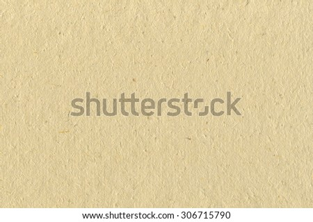 Beige cardboard rice art paper texture horizontal bright rough old recycled textured blank empty grunge copy space background large aged grungy macro closeup fiber vintage rustic pattern sheet  - stock photo