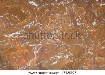 beige marble - stock photo