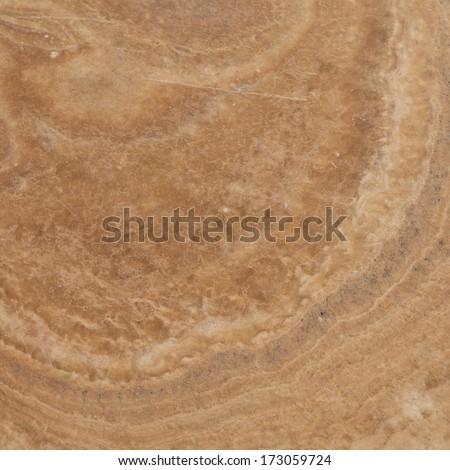 Beige marble texture - stock photo