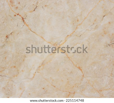 Beige marble texture or background. Natural marble.