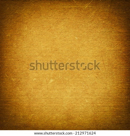 beige old grunge textured paper, background texture for your message - stock photo