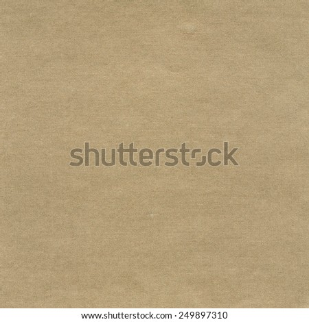 Beige paper background - stock photo