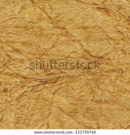 Beige paper background with pattern