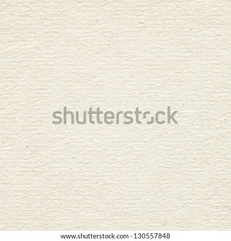 Beige paper texture, light background - stock photo