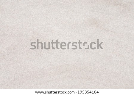 beige sand surface