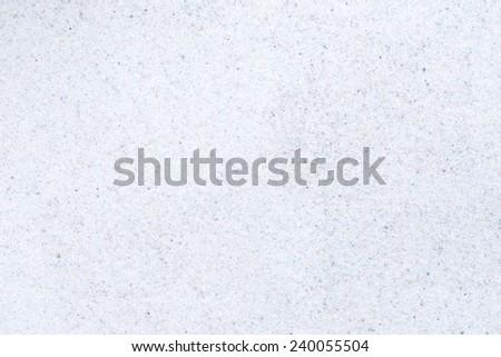 beige sand surface - stock photo