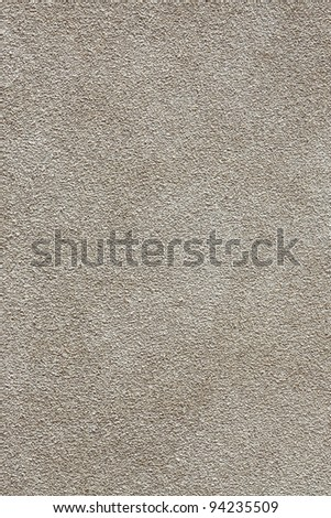 Beige soft leather background. See my portfolio for more - stock photo