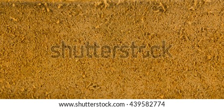 Beige suede soft leather as texture background. Old leather. Brown chamois texture. Fluffy and soft shammy-leather. Close up shammy leather texture - stock photo