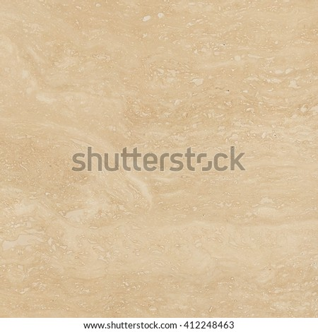Beige travertine marble, natural stone texture, beautiful mineral
