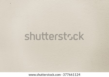 Beige wall - stock photo