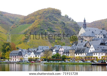 Mosel Valley Property For Sale