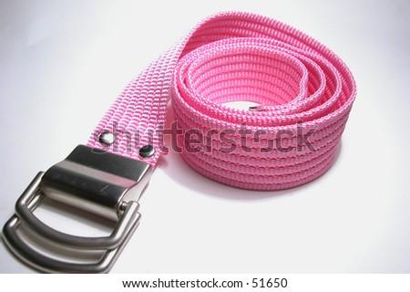 belt01 - stock photo
