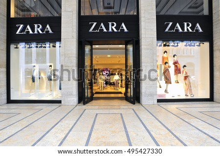 zara stock images royalty free images vectors shutterstock. Black Bedroom Furniture Sets. Home Design Ideas
