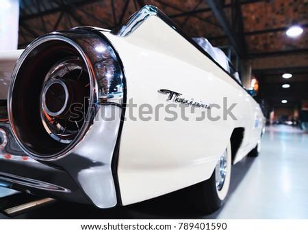 Mesquite Nv Car Show September