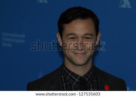 Joseph Gordon Levitt Smile