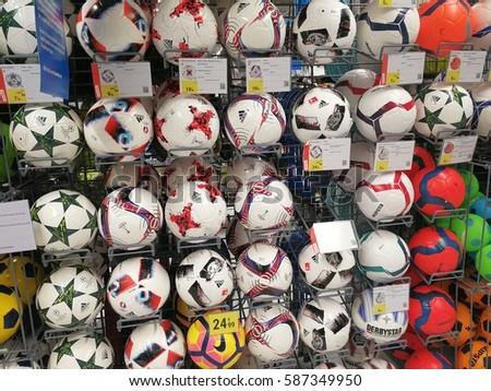 adidas football store