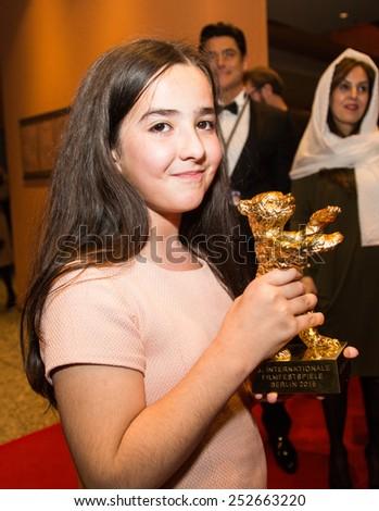 Solmaz Panahi - IMDb