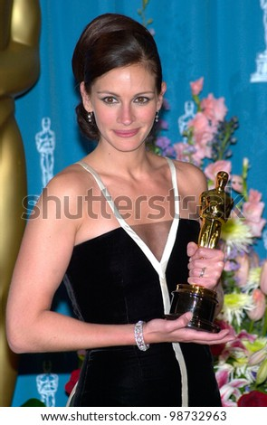 Oscars 2001 Stock Images, Royalty-Free Images & Vectors ...