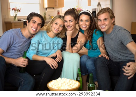 Best friends together showing love and affection celebrating friendship youth and beauty - stock photo
