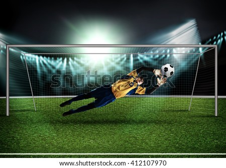 Best goalkeeper