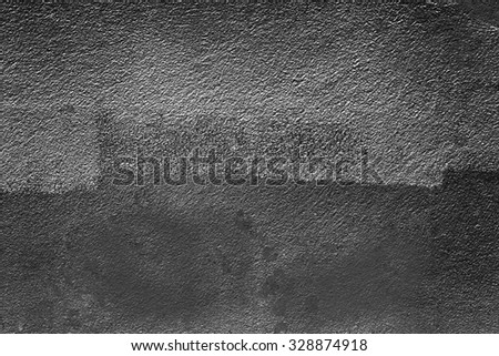 Best of Abstract Art Wall Advertising Color Material, Backgrounds & Textures - stock photo